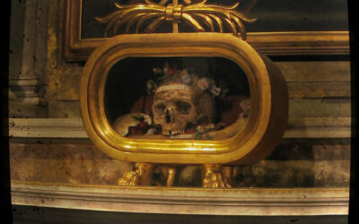 Vampires, Vikings, and Virgins: Bizarre Burials in the Middle Ages