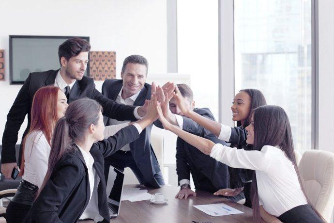 As 5 Melhores Dicas Para Motivar Equipe De Vendas