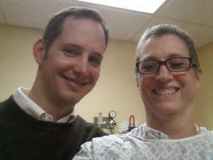 Dr. Nunner Radiation Oncologist! GBMC