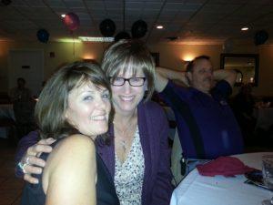 Me & Carolann!!