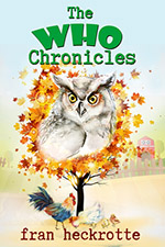 The Who Chronicles by Fran Heckrotte