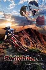 Switchback Book Cover