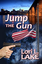 Jump the Gun by Lori Lake