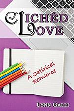 Cliched Love by Lynn Galli