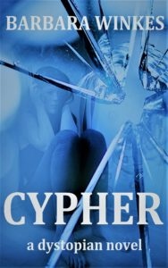 Cypher by Barbara Winkes