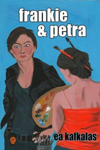 Frankie and Petra Book Cover Kafkalas