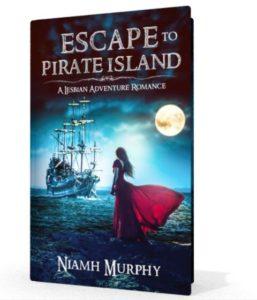Escape to Pirate Island book Cover