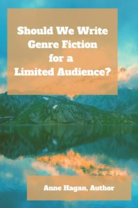 Genre Fiction for a Limited Audience