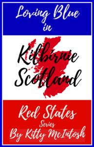 LBRS KIlbirnie Scotland Cover
