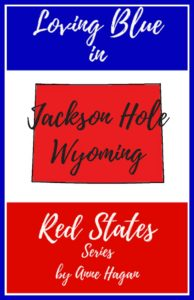 LBRS Series Jackson Hole Wyoming Cover