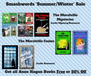 Smashwords Summer-Winter Sale