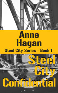 Cover of Steel City Confidential