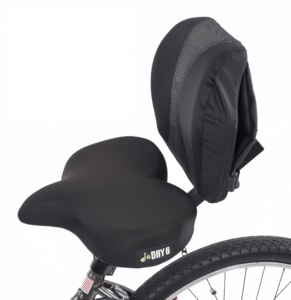 Contour Seat and Backrest