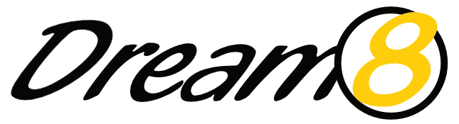 Dream8 Logo