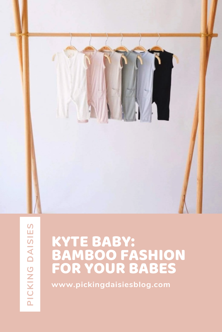Kyte Baby: The Softest & Most Breathable Clothes For Your Baby