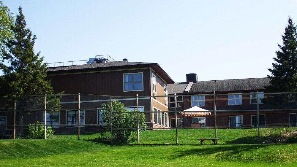 Heritage Nursing Home Ontario