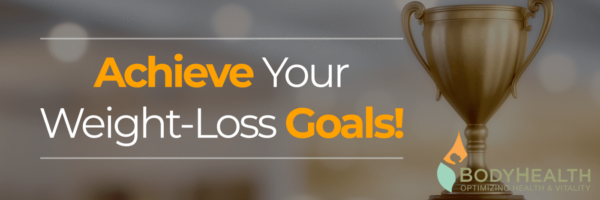 Achieve Your Weight-Loss Goals by BodyHealth Representatives