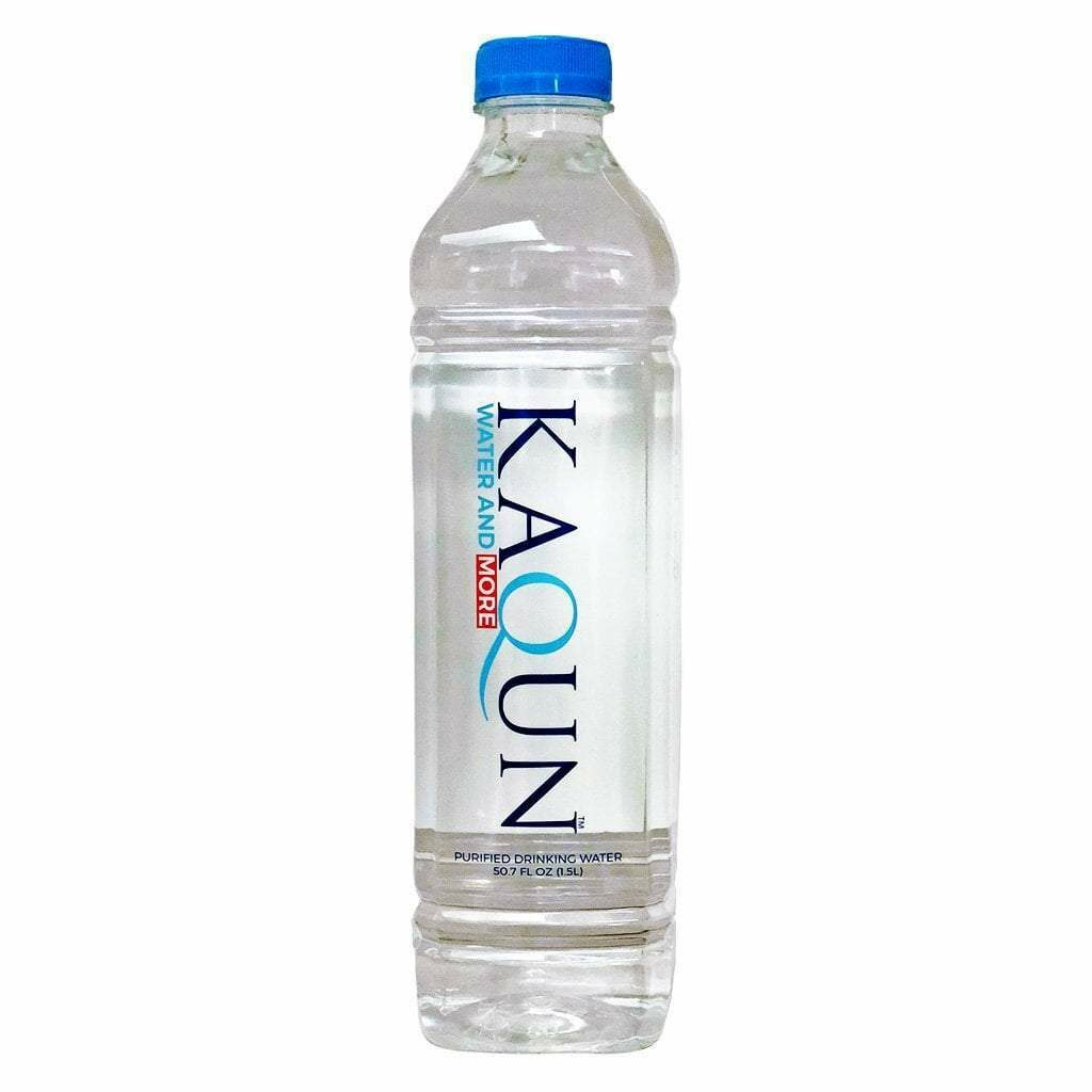 Alma Supplements - Kaqun Water 1.5L