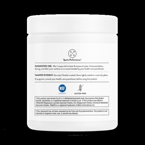 Catalyte® – Lemon Lime Electrolyte Powder