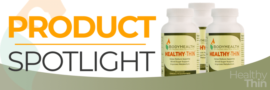Product Spotlight: Healthy-Thin by Dr. David Minkoff