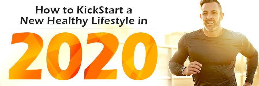 How to Kick-Start a New Healthy Lifestyle in 2020 by Dr. David Minkoff