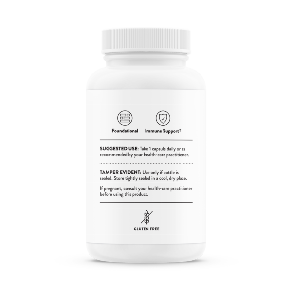Alma Supplements - Zinc Picolinate 30mg 4