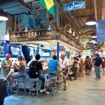 Reading Terminal Market, PD