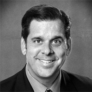 Jorge Martinez, VP, The Conroy Martinez Group