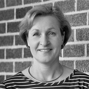 Nancy Page, EVP, Buchanan Public Relations