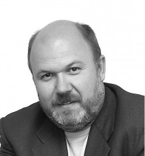 Sergey Aleksandrovich Zverev, Founder, CROS Public Relations & Public Affairs Company