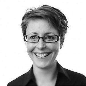 Susan McNair, Managing Director, Currie Communications