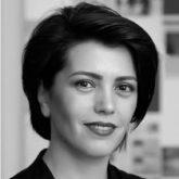 Nicoleta Matei, Events Manager, Free Communication