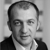 Laurentiu Nita, Executive Manager, Free Communication
