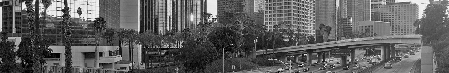 Los Angeles Skyline, Torrance