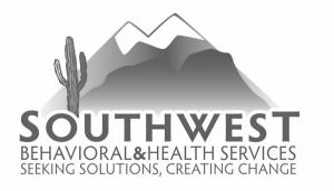 Southwest Behavioral & Health Services logo