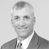 Scott Hanson, President, HMA Public Relations