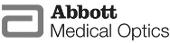 Abbott Medical Optics LOGO