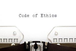 Public Relations Code of Ethics