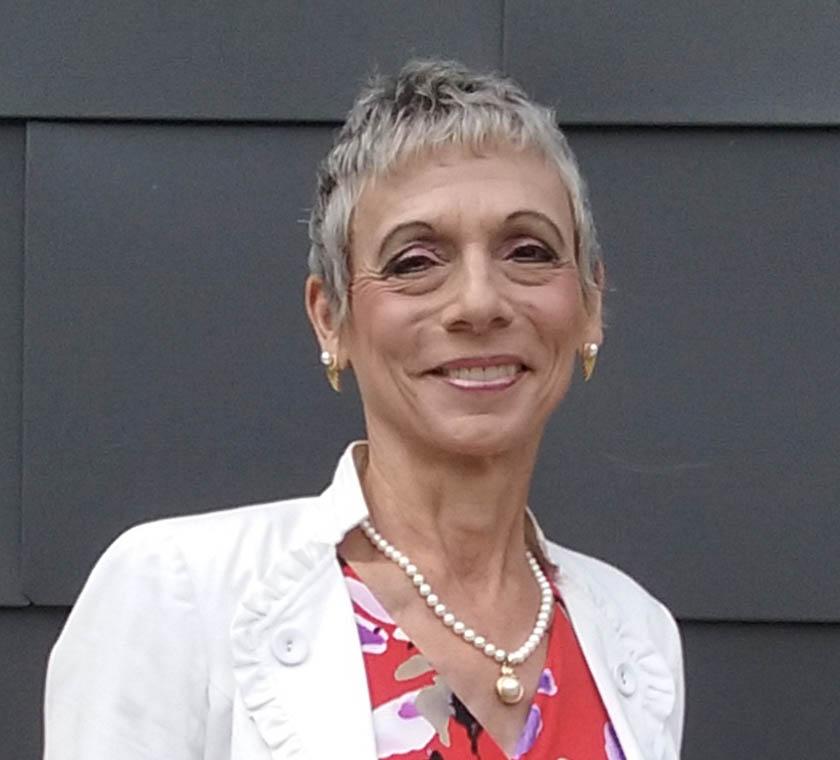 Lorrie Zorbo