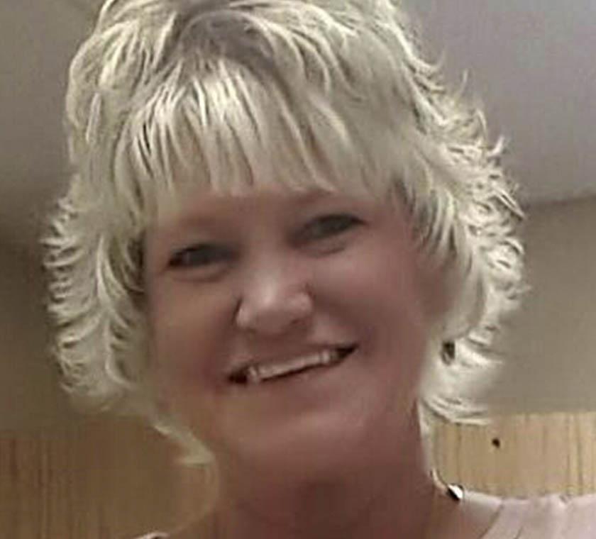 Tracy Montgomery