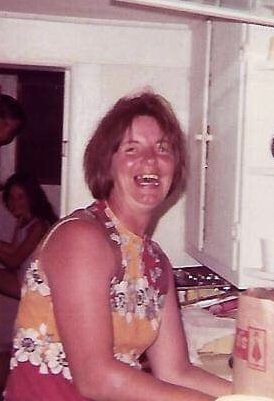Yesterday was the               18th Anniversary of             my Mom's Death