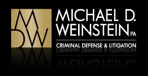 Michael D. Weinstein, PA Logo
