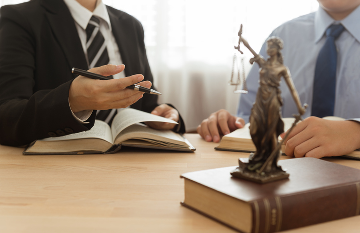 How One Criminal Defense Attorney Uses Storytelling to Help Clients