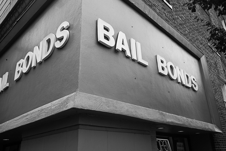 How Bail Bonds Work in Florida