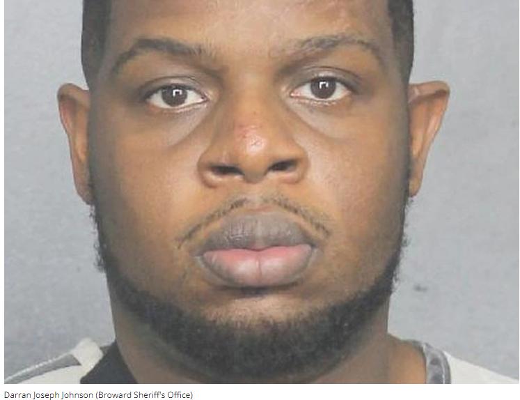Alleged drunken driver who killed deputy is back in jail