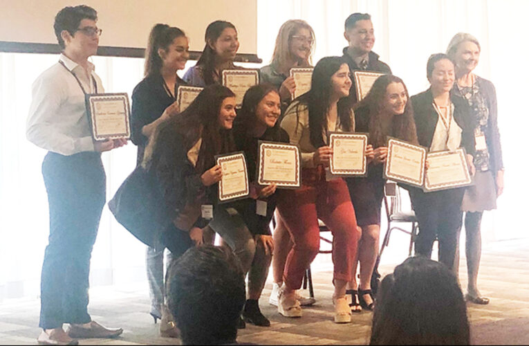 LATINO YOUTH SUMMIT 2019