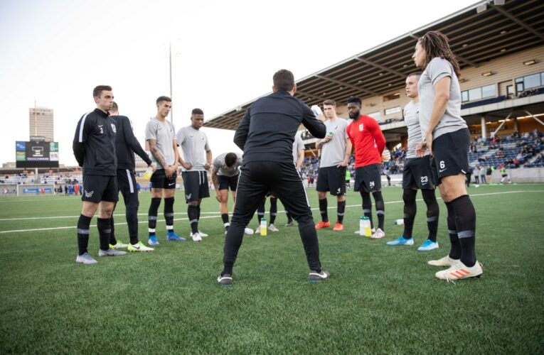 USL Championship and League One Clubs Ease Restrictions on Training Protocols