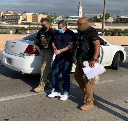 ICE removes aggravated felon wanted for sexual assault of a child in Mexico (English & Spanish version)
