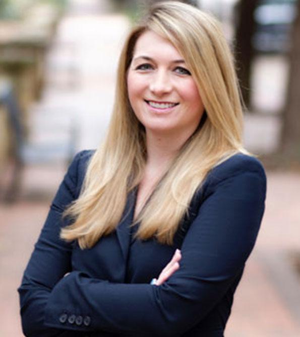 Meredith Behgooy