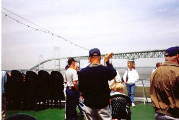 00-06Narraganset Lunch Cruise